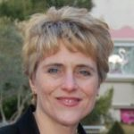 Rev. Julie Nourish